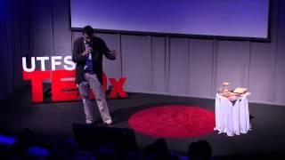 Poesía -- el otro pensar en tiempos de peligro   Cristián Warnken   TEDxUTFSM