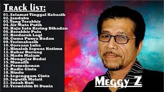 Gambar cover #the best of #meggy Z #full album #dangdut #terbaik #sepanjang zaman