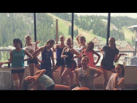 CO Dance Camp: American Dance Training Camps Winter Park, Colorado