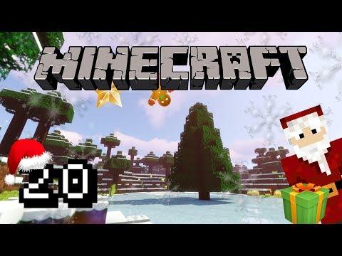 OH TANNENBAUM - Minecraft Christmas Special 2019 #20