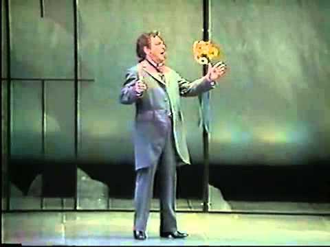 Gounod  Faust Alain Vanzo Salut! demeure chaste et pure
