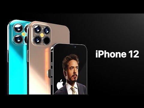 iPhone 12 Trailer — Apple