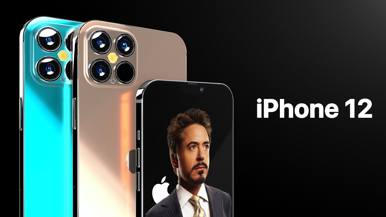 iPhone 12 Trailer — Apple