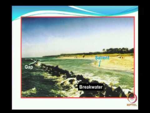 Mod-03 Lec-19 Coastal erosion protection measures - VI