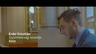 PTE-BTK Kommunikáció és médiatudomány - Erdei Krisztián