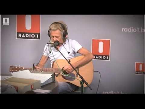 Guido Belcanto - Elefantino (Radio 1 Sessie Sonar)