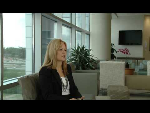 Ahuja Medical Center STIR Interview of Patricia Malick