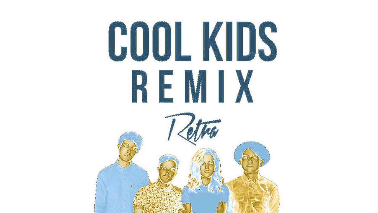 Free Download Cool Kids Echosmith