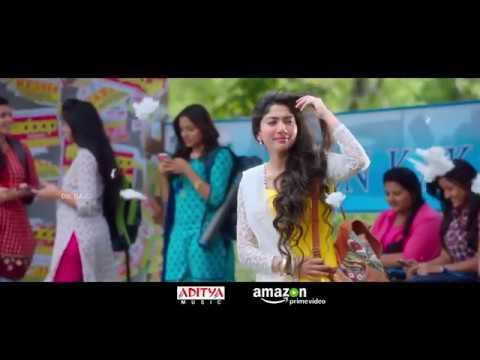 sai pallavi love propose to nani in MCA...