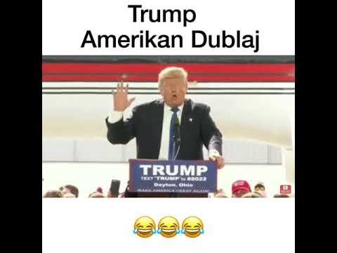 Trump - Amerikan Dublaj