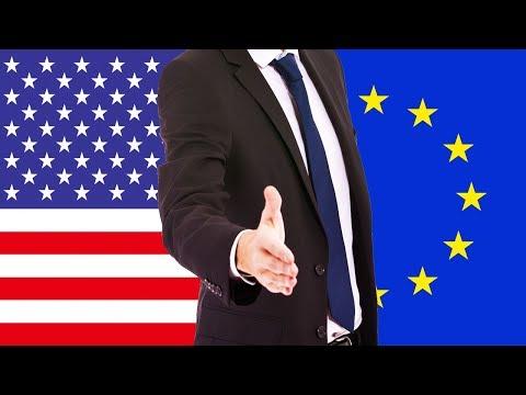 European Lobbyist On American Corruption