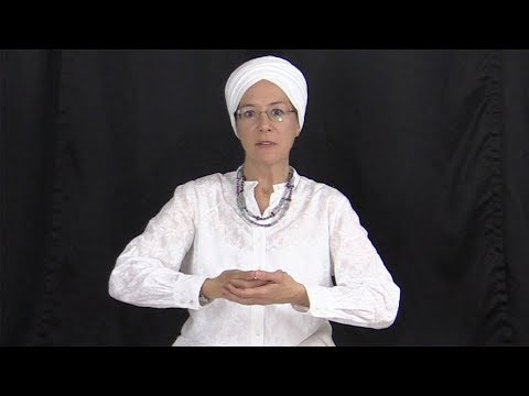 Meditation for Sleep - Shabad Kriya