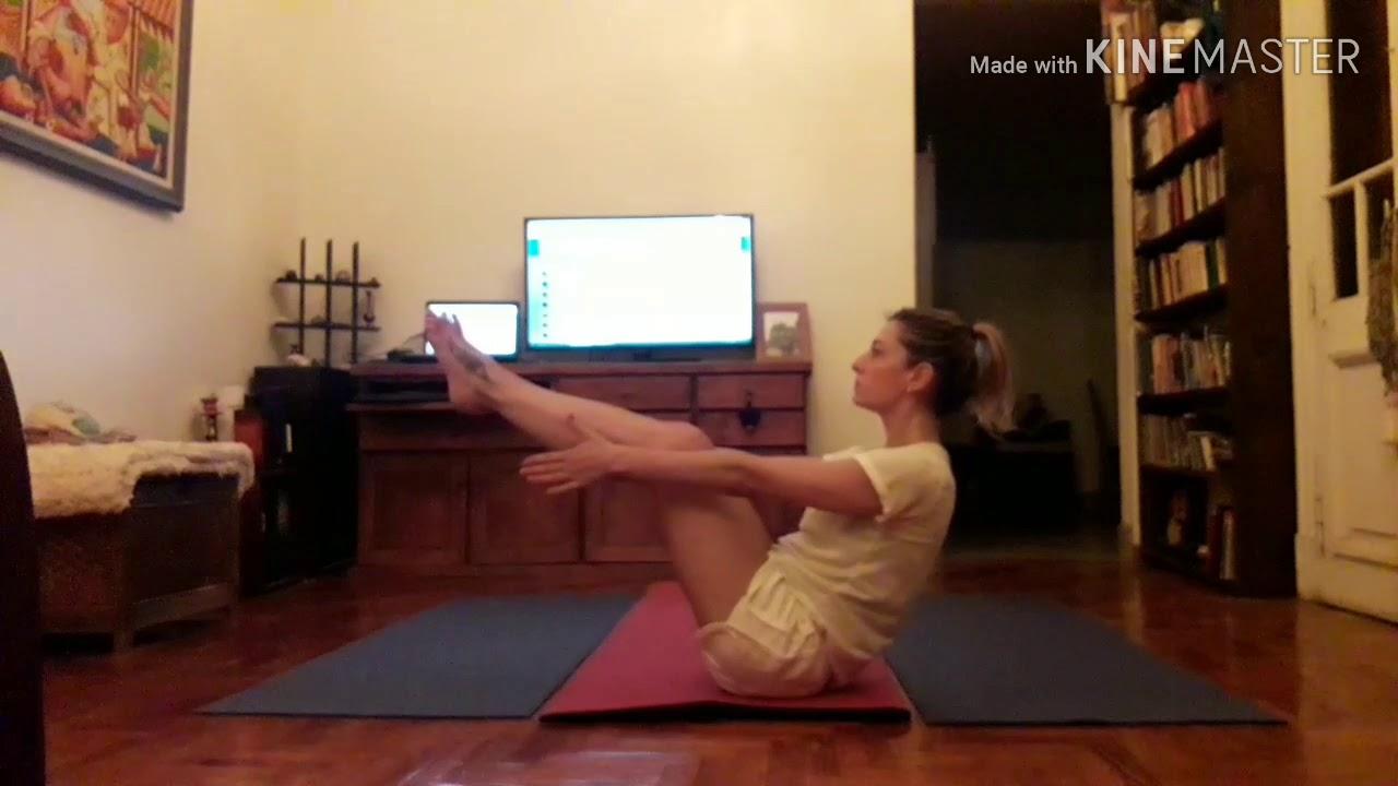 Serie Purna Yoga Integral Youtube