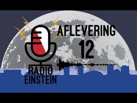 Radio Einstein | Aflevering 12 | DE NACHT