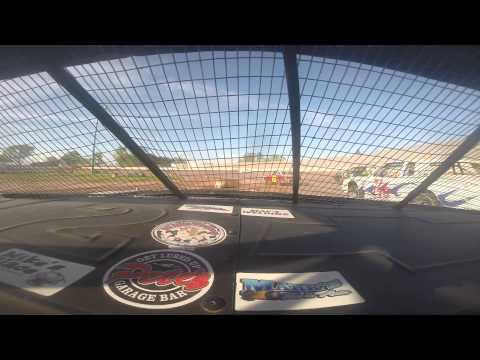 Seymour Speedway Week 6 SS Heat Race