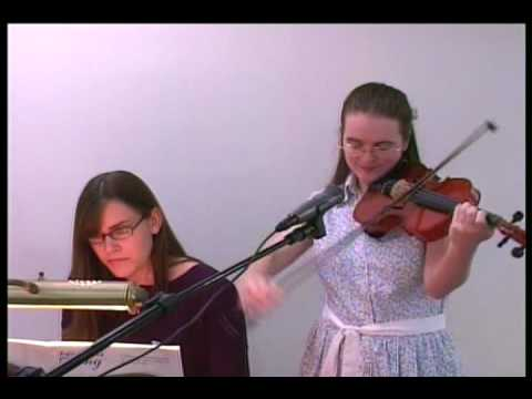 Violin Solo - There Is Power In The Blood