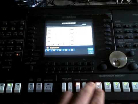 Image Result For Cara Membuat Style Keyboard Yamaha Psr