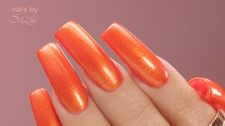 4 Steps for Perfect Gel Polish Application