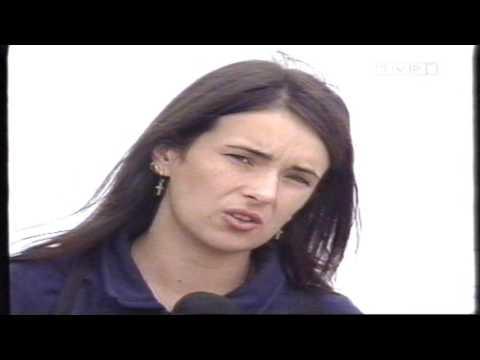 Kasia Kowalska -- (wywiad  1995 rok )