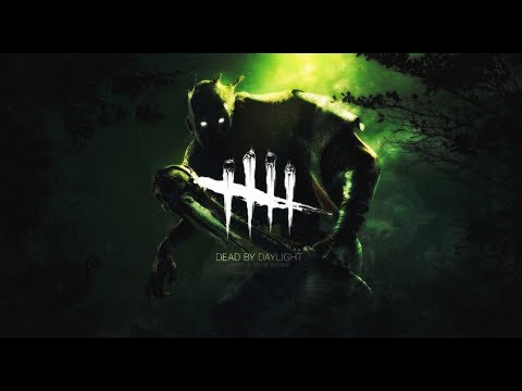 Dead by Daylight — Часть #8 ИГРАЮ ЗА МАНЬЯКА! ПРИЗРАК