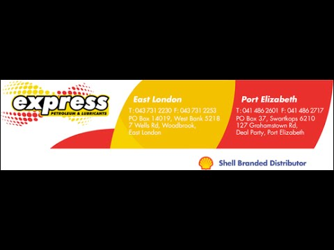 Shell Express Petroleum & Lubricants East London