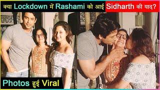 Rashami Desai MISSING Sidharth Shukla During This Quarantine ? | Watch To Know