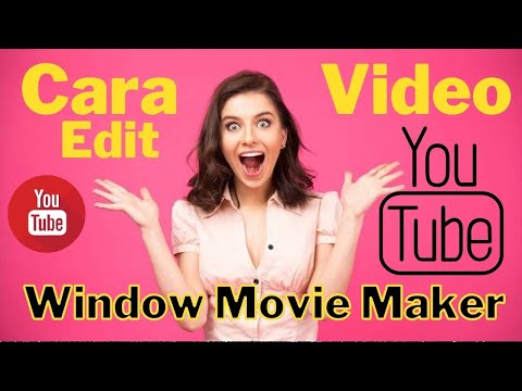 Assalamualaikum izin berbagi video cara/tutorial edit video di MOVIE MAKER semoga bermanfaat ya, ter.