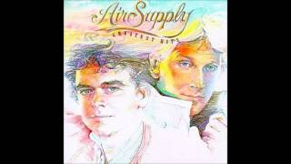 Watch Air Supply Its Not Too Late video
