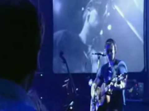 Radiohead live at the BBC studios - Exit music (for a movie)