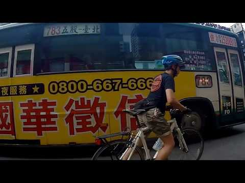 Trip Taiwan Days 2 By AimBike