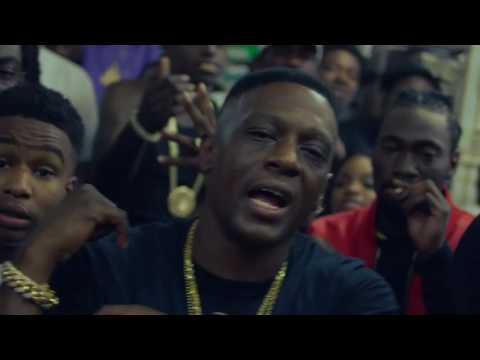 "Koly P Feat. LIL Boosie & Kodak Black ""Gooked Out Remix""  DIRECTORS CUT"