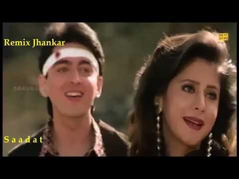 Remix song Aa Gale Lag Jaa Jhankar, Aa Gale Lag Jaa 1994
