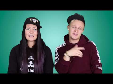 Rasmus Gozzi & Louise Andersson Bodin - ANNIE LÖÖF (MUSIKVIDEO)