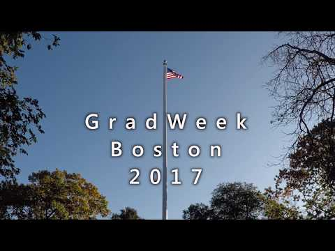 My BuroHappold GradWeek experience - Boston 2017