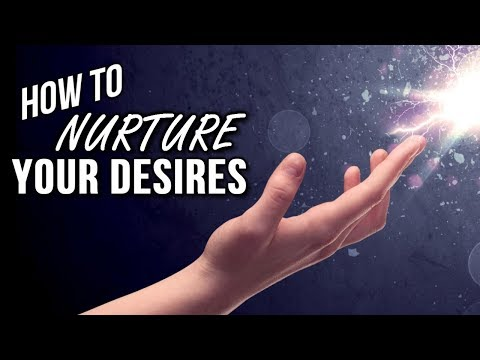 The FASTEST WAY to MANIFEST YOUR DESIRES! (With GUIDED MEDITATION) Law of Attraction