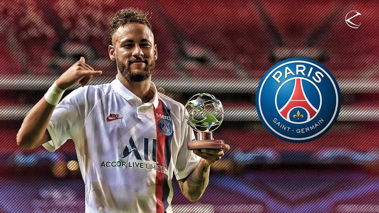 Neymar Jr 2021