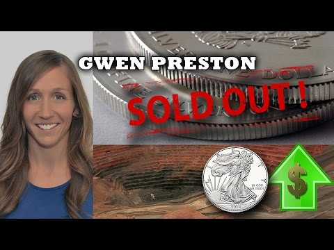 The Perfect Storm for Silver: Mine Closures, Upside Bigger than Gold! - Gwen Preston Interview