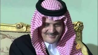 أرشيف- سعود الفيصل أثرى تاريخ الدبلوماسية بالعصر الحديث