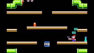 Yuletide Bros - Vizzed.com GamePlay Video 1 - User video