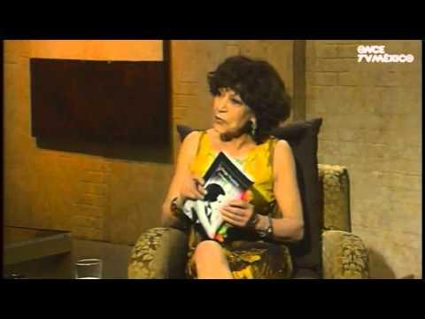 Conversando con Cristina Pacheco   Sergio Ramírez   YouTube