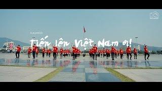 [Flashmod] Tiến lên Việt Nam ơi! | 30 - 4 - 2016 | Quy Nhơn - Bình Định