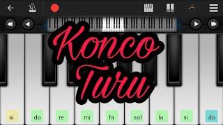 Konco Turu - Perfect Piano