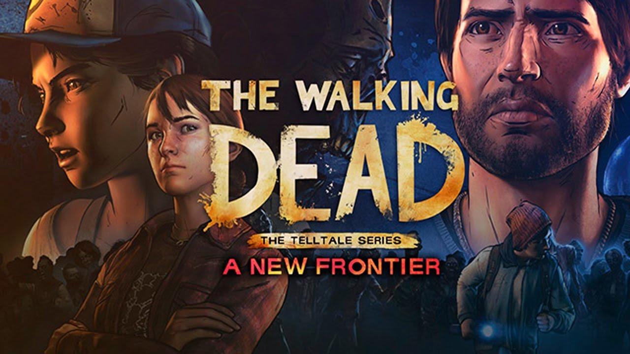 Walking Dead Spiel