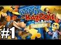 Rare Replay : Banjo-Kazooie Nuts & Bolts - Gameplay Walkthrough Part 1 [ HD ]