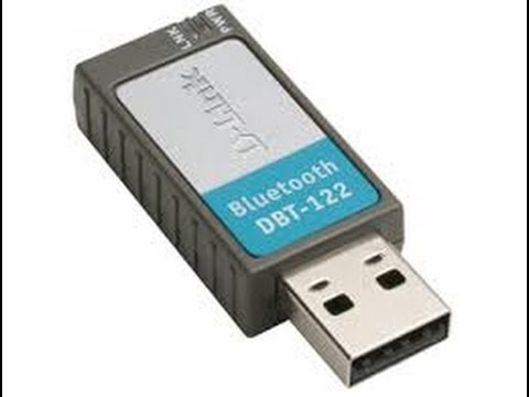 DLINK BLUETOOTH DBT-120 DRIVER FOR WINDOWS