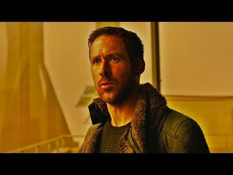 'Blade Runner 2049' Featurette (2017) | 'Time to Live'