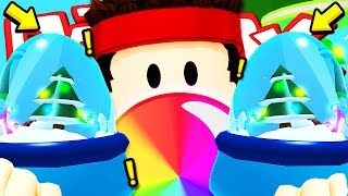 PET RARI AND UNICI IN THE GLOBO OF THE GLOBO FROM 200,000 CANDY!! Roblox ITA (Bubble Gum Simulator)