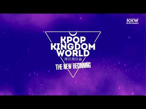 [BACKSTAGE] K-Pop Kingdom World - The New Beginning Dance Cover - @Kkwentertainment