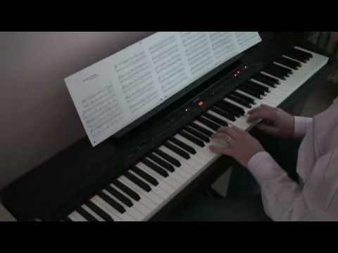 Yann Tiersen: La Valse d'Amélie (piano)
