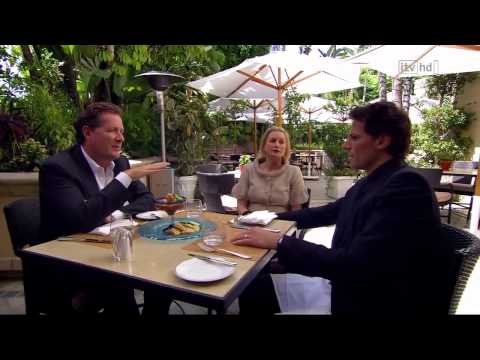 Piers Morgan On Hollywood - Documentary